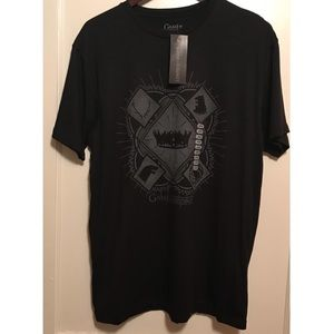 NWT {Game Of Thrones} T-shirt, L